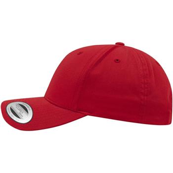 Acessórios Homem Boné Yupoong YP022 Vermelho