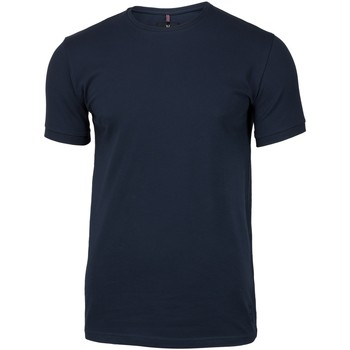 Textil Homem T-Shirt mangas curtas Nimbus Danbury Marinha