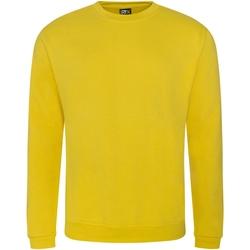 Textil Homem Sweats Pro Rtx RTX Amarelo