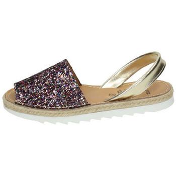 Sapatos Mulher Sandálias Avarca Cayetano Ortuño  Multicolor