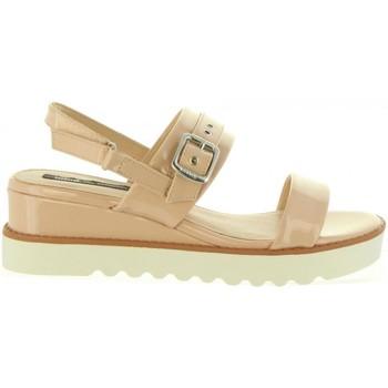 Sapatos Mulher Sandálias MTNG 50023 C30859 NUDE Beige