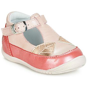 Sapatos Rapariga Sabrinas GBB PAKITA Rosa