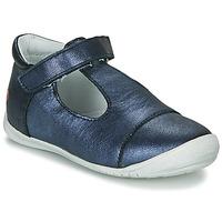 Sapatos Rapariga Sabrinas GBB MERCA Marinho