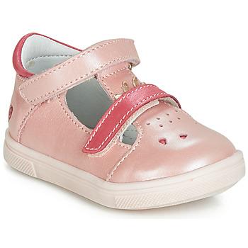Sapatos Rapariga Sabrinas GBB ARAMA Rosa