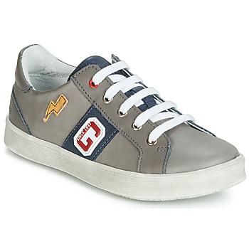 Sapatos Rapaz Sapatilhas GBB URSUL Cinza