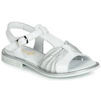 Sapatos Rapariga Sandálias GBB MESSENA Preto
