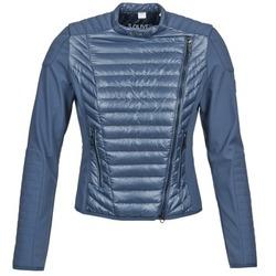 Textil Mulher Casacos/Blazers S.Oliver JONES Azul