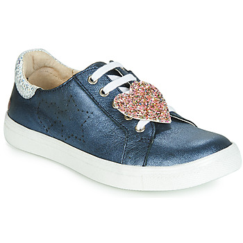 Sapatos Rapariga Sapatilhas GBB MUTA Azul