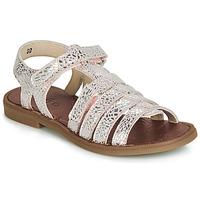Sapatos Rapariga Sandálias GBB KATAGAMI Rosa