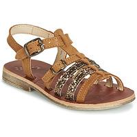 Sapatos Rapariga Sandálias GBB BANGKOK Marinho