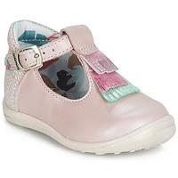 Sapatos Rapariga Sabrinas Catimini BIMA Rosa