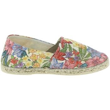 Sapatos Mulher Alpargatas La Maison De L'espadrille VE758 Multi Multicolor