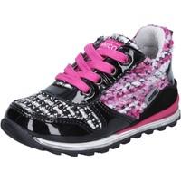 Sapatos Rapariga Sapatilhas Enrico Coveri BX830 Multicolorido