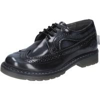 Sapatos Rapaz Sapatos Beverly Hills Polo Club Clássico BX866 Cinza