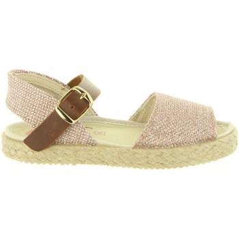 Sapatos Rapariga Sandálias Destroy K115540 Beige