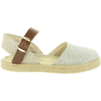 Sapatos Rapariga Sandálias Destroy K115542 Plateado