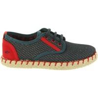 Sapatos Rapaz Sapatilhas Destroy K115550 Azul