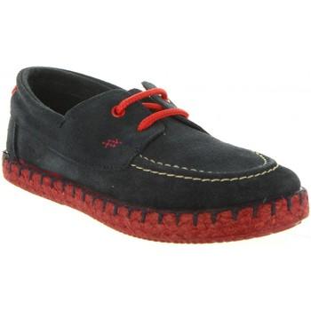 Sapatos Rapaz Sapatilhas Destroy K115553 Azul