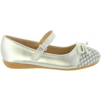Sapatos Rapariga Sabrinas Destroy K115530 Plateado