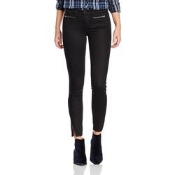 Textil Mulher Gangas Skinny Wrangler ® Corynn Perfect Black W25FCK81H black
