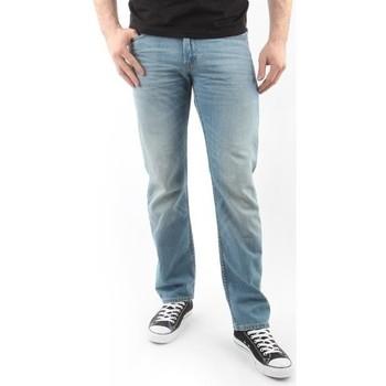 Textil Homem Calças Jeans Lee Blake L730DEAX blue
