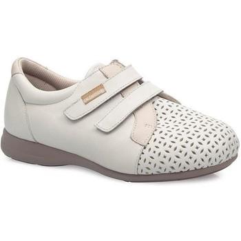 Sapatos Mulher Sapatos & Richelieu Calzamedi DUPLO CONFORTÁVEL SHOE BEGE