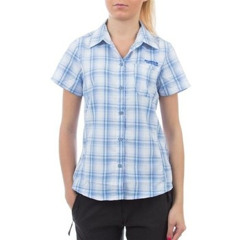 Textil Mulher camisas Regatta Tiro Vivid Viola RWS025-48V blue