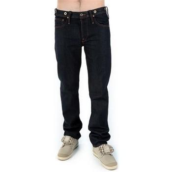 Textil Homem Calças Jeans Lee ICON 1930'S  765ATBJ blue