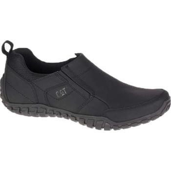 Sapatos Homem Sapatilhas Caterpillar Opine Noir