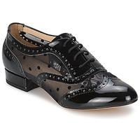 Sapatos Mulher Richelieu Fericelli ABIAJE Preto