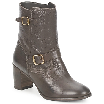 Sapatos Mulher Botins Yin BETH GIPSY Moca