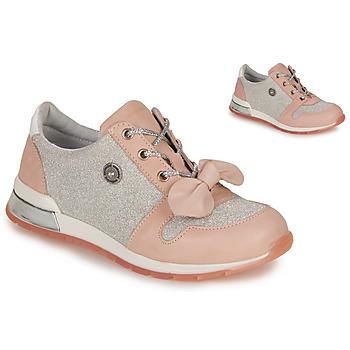 Sapatos Rapariga Sapatilhas Catimini BANJO Rosa