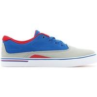 Sapatos Criança Sapatilhas DC Shoes DC Sultan TX ADBS300079 BPY blue