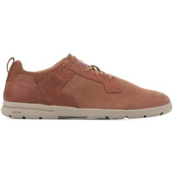 Sapatos Homem Sapatilhas Caterpillar EBB P721235 brown