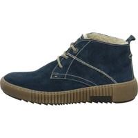 Sapatos Mulher Botas baixas Josef Seibel Maren Azul