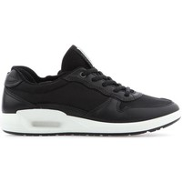 Sapatos Mulher Sapatilhas Ecco Wmns  CS16 440013-51052 black