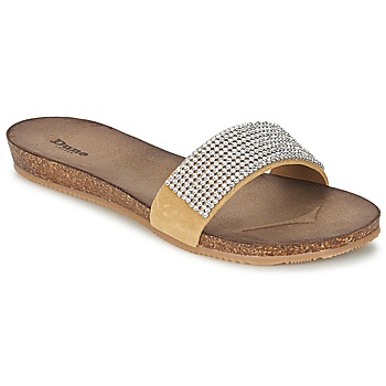 Sapatos Mulher Chinelos Dune London JLINGS Cru