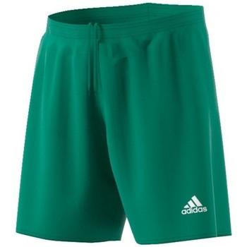 Textil Homem Shorts / Bermudas adidas Originals Parma 16 Bold green