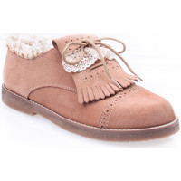 Sapatos Criança Sapatos Agm K Shoes Child Nude