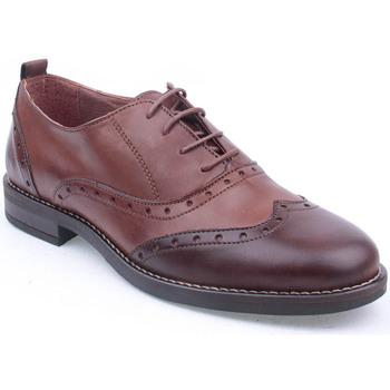 Sapatos Mulher Sapatos Wilano L Shoes Lady Castanho