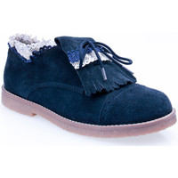 Sapatos Rapariga Sapatos Agm K Shoes Child Azul