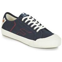 Sapatos Sapatilhas Faguo AVOCADO Azul