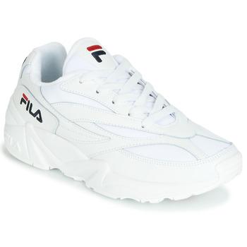 Sapatos Mulher Sapatilhas Fila VENOM LOW WMN Branco