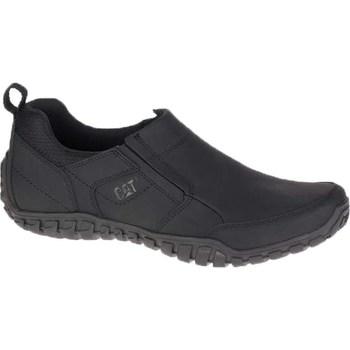 Sapatos Homem Slip on Caterpillar Opine Preto