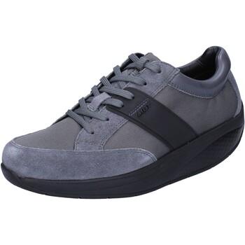 Sapatos Mulher Sapatilhas Mbt Sneakers BT41 Cinza