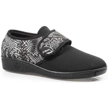 Sapatos Mulher Mocassins Calzamedi SAPATOS  S ESCAMAS