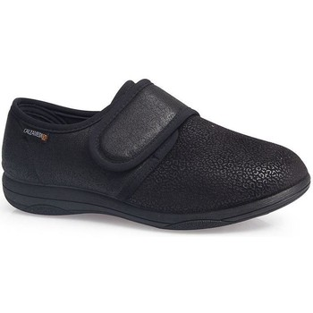 Sapatos Mulher Mocassins Calzamedi SAPATOS  SENHORA EXTRA CONFORTAVEL W ESCAMAS