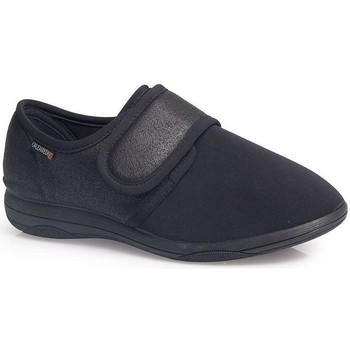 Sapatos Mulher Mocassins Calzamedi SAPATOS  SENHORA EXTRA CONFORTAVEL W NEGRO