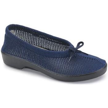 Sapatos Mulher Mocassins Calzamedi ORTHOPEDICAS  SHOES MULHERES AZUL