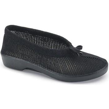 Sapatos Mulher Mocassins Calzamedi ORTHOPEDICAS  SHOES MULHERES NEGRO